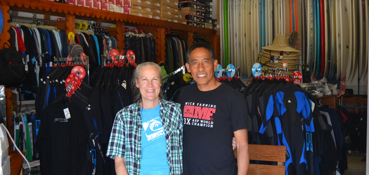 Business Owner Story #3 – Sonlight Surf Shop