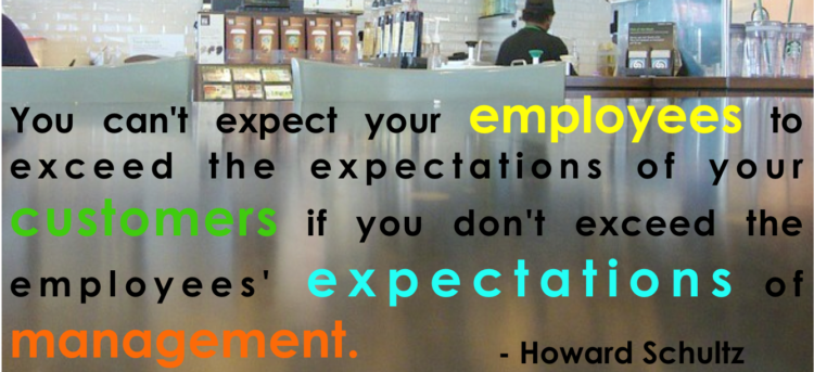 Monday Inspiration – Expectations