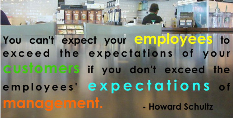Monday Inspiration – Expectations