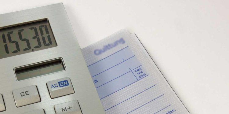 The Math behind Nav's Merchant Cash Advance Calculator