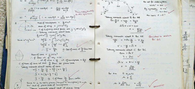 The Math Behind Nav's Business Loan Calculator