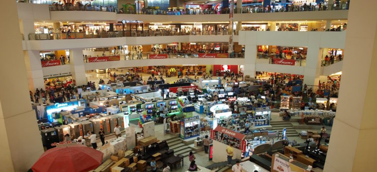 Selling Your Products to Major Retailers – Top 5 Things to Remember
