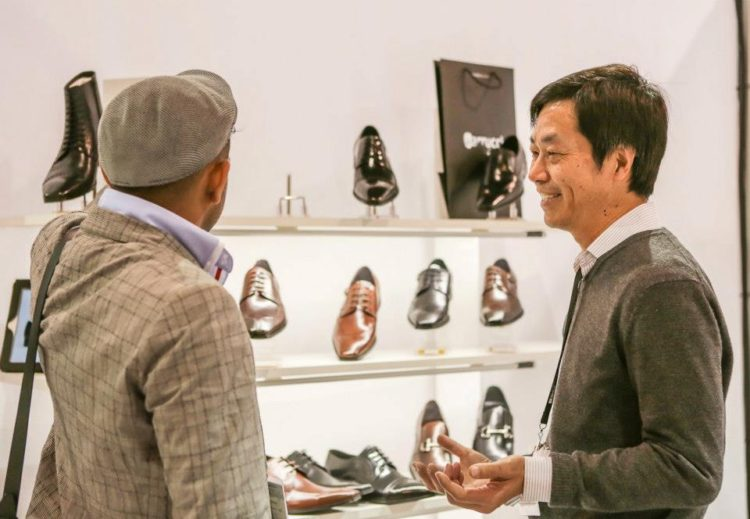 Business Owner Story #71 – Carrucci Shoes