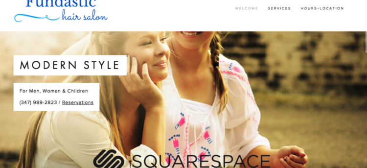 Squarespace Review: Beautiful Designs for Business Websites