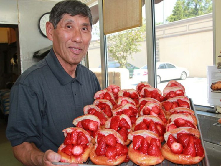 Business Owner Story #90: The Donut Man