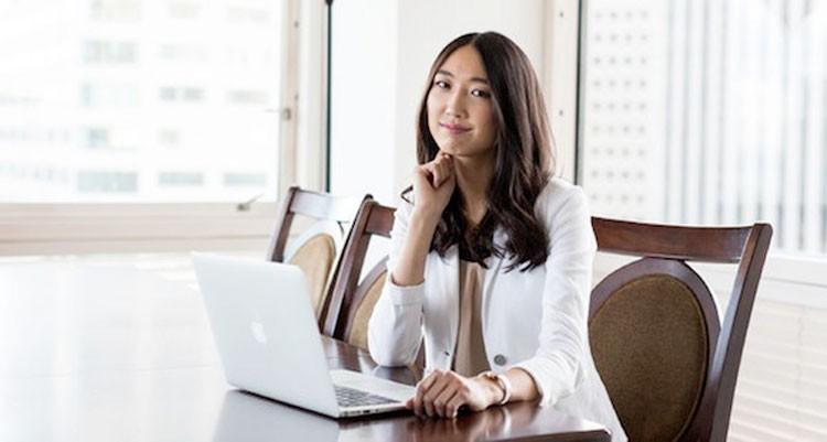 Business Owner Profile: Jessica Mah