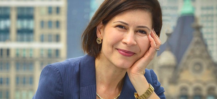 Julia Pimsleur, author of Million Dollar Women, shares her experience as a female leader of a growing company
