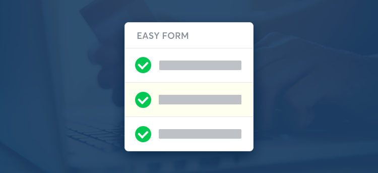 New Feature: Apply for a Business Loan in 5 Minutes or Less