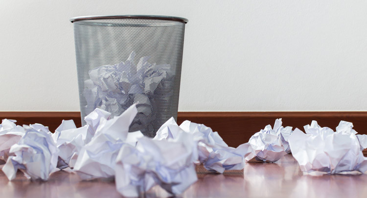Why Business Ideas are Worth Less Than Zero
