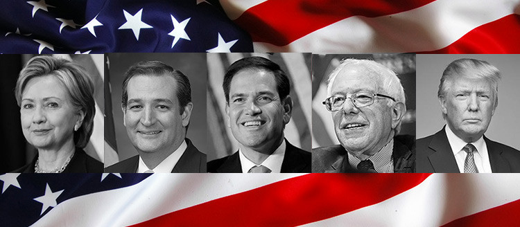 What Do Each of the Presidential Candidates Plan to do for Small Business?