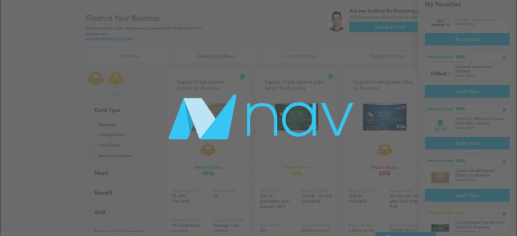 Save Your Marketplace Offers: New Feature from Nav