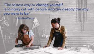 Change Yourself...