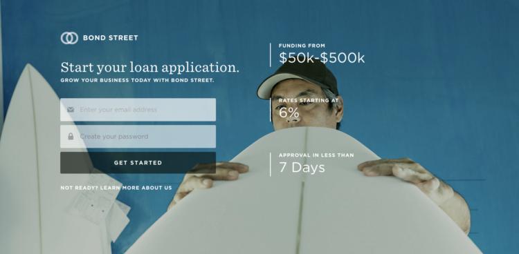 Decoding a Loan Offer from BondStreet