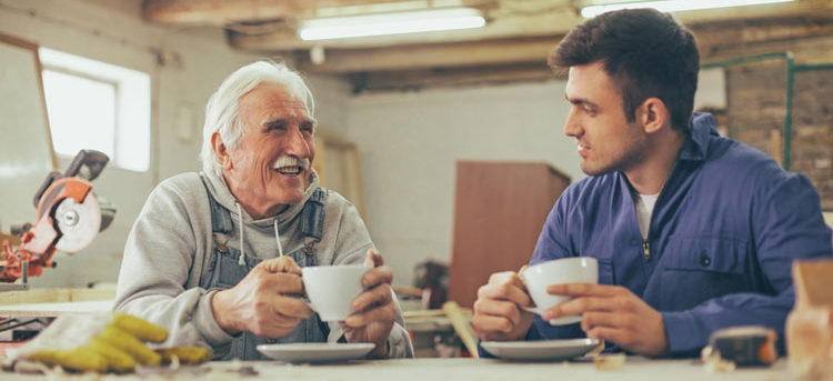 How to Find the Right Business Mentor