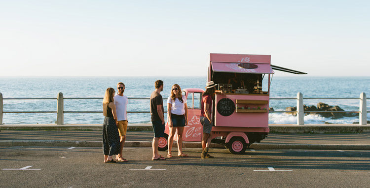 This Week's Happenings: Food Trucks, Revitalizing Your Mornings, and Maintaining a Customer-First Business