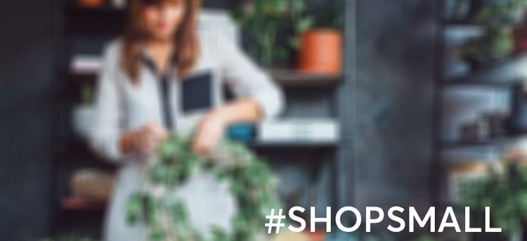 2 Ways to Win This Small Business Saturday