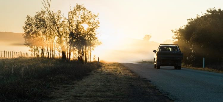 How I Turned $1,000 and a Pickup Truck Into a $3 Million Revenue