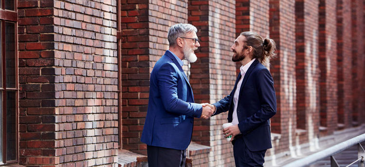 5 Ways to Make Your Business's First Impression The Best One