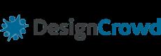 Custom Design by DesignCrowd