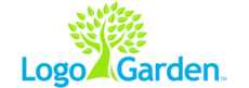 LogoGarden: Logo in minutes, not days!