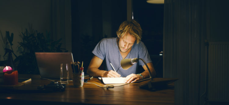 Not an Early Bird? Here's How Night Owls Can Still Find Success