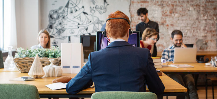 11 Surprising Benefits of a Coworking Space