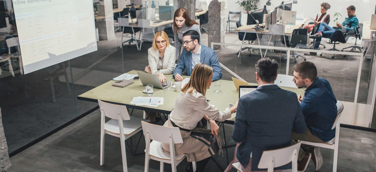 The Free Co-Working Space That's Hiding Right Under Your Nose