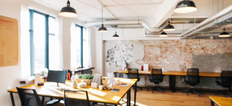 The Pros & Cons of Coworking Spaces