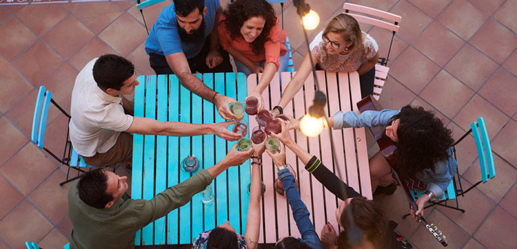 Throw a Party, Learn a Skill, and Design a New Website: 8 Ways to Make the Most of a Slow Summer