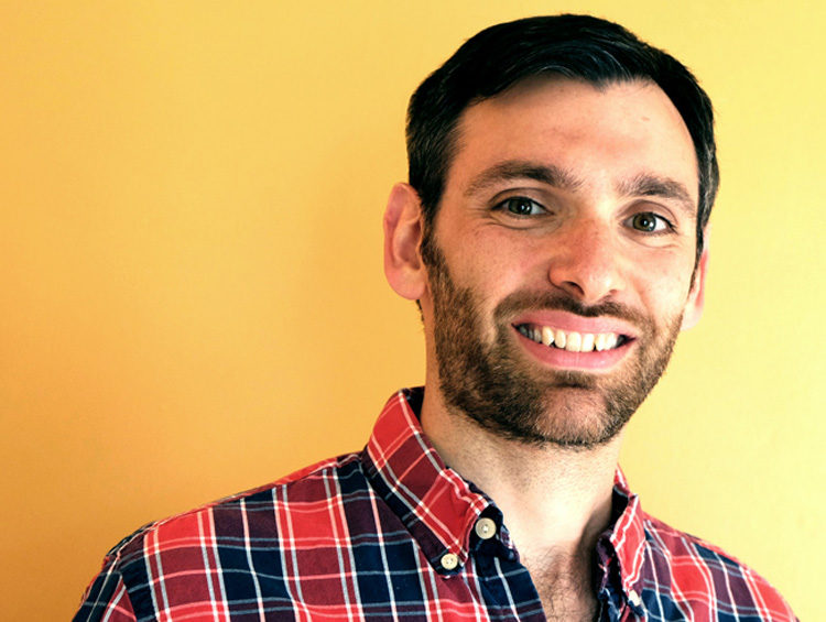 One Entrepreneur's Journey from Bucket Band to Booming SEO Business
