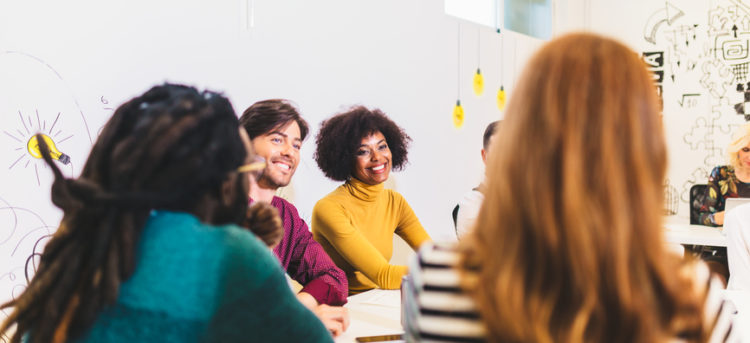 7 Ways to Shake Up Your Weekly Meeting