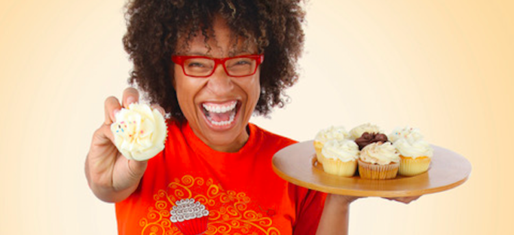 This Entrepreneur Turned $5 Into a $10 Million Cupcake Company