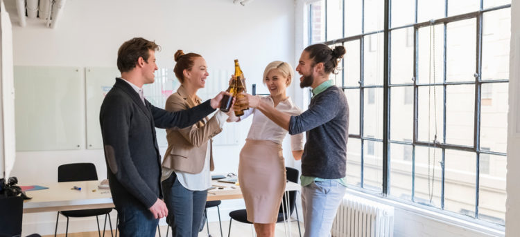 Company Holiday Parties: How Much Should You Spend?