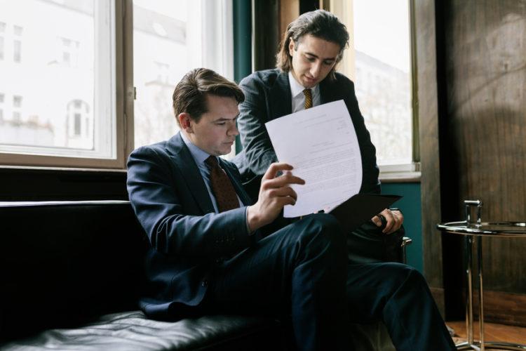 How Tax Liens & Judgment Liens Work