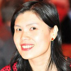 Yun-Fang Juan