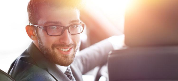 Should You Buy a Company Car?