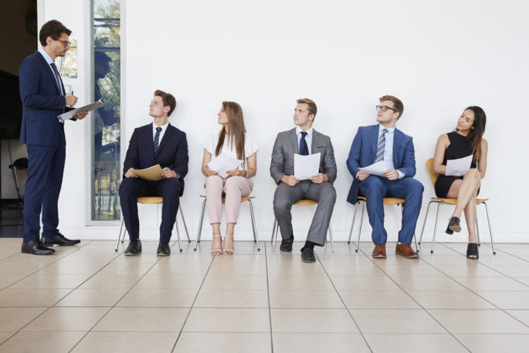 How to Hire Your First Employee (& When)