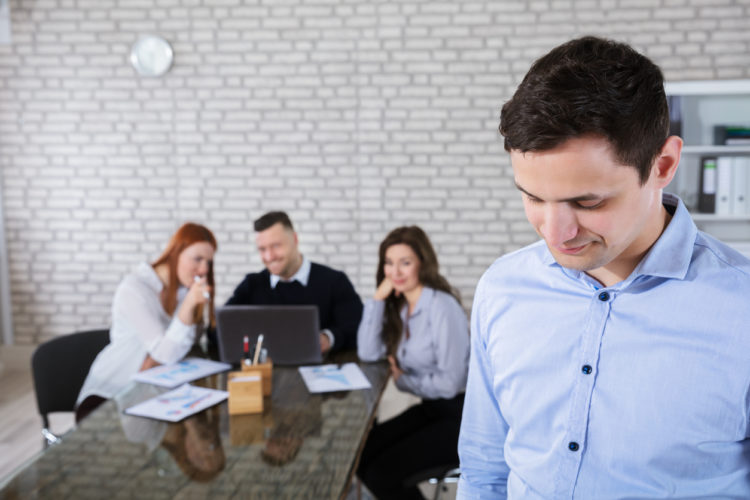 How to Handle Workplace Bullying in Your Small Business