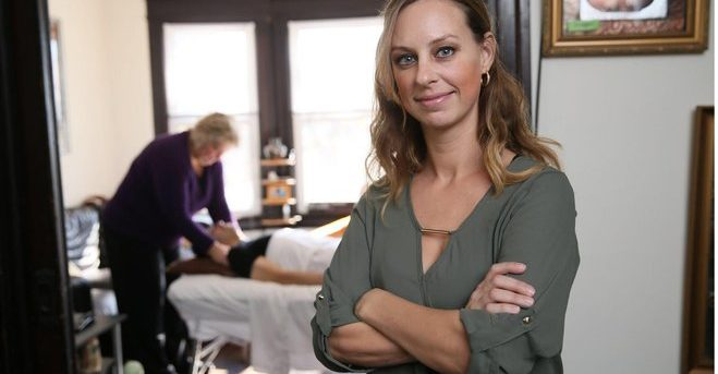 This Veteran-Owned Business Brings the Spa to You