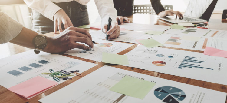 4 Ways to Work on Your Business Credit in 2020