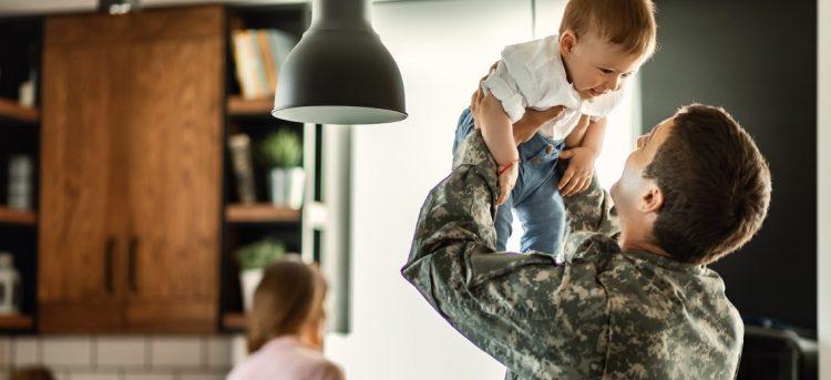 4 Business Loans for Veterans