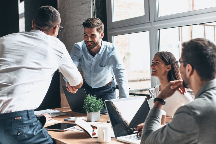 How to Keep Your Employees Engaged at Work