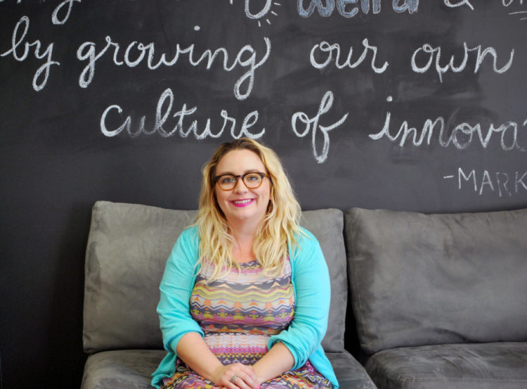 This Entrepreneur Financed Her Business With a Side Hustle