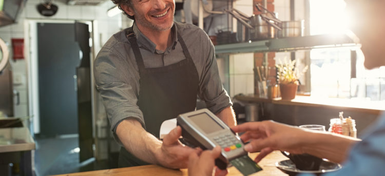Business Credit Cards that Report to TransUnion