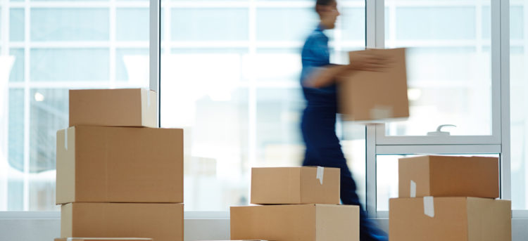 How to Handle an Office Move: 8 Things You Can Do to Increase Efficiency