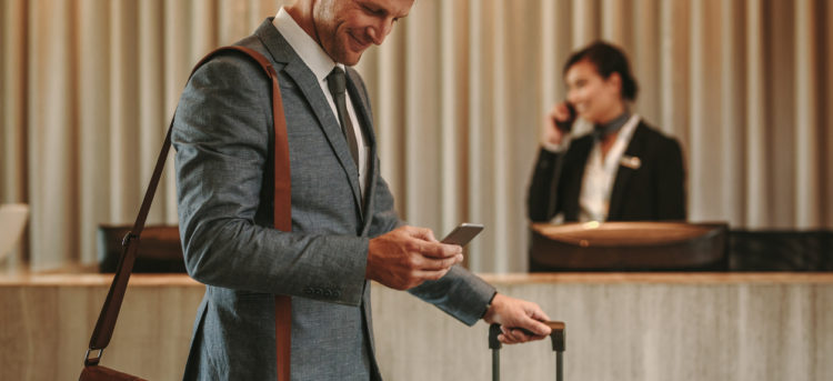 Making the Most of Your Hotel Points this Summer