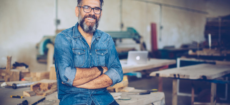 When Should I Use My Personal Credit for My Business?