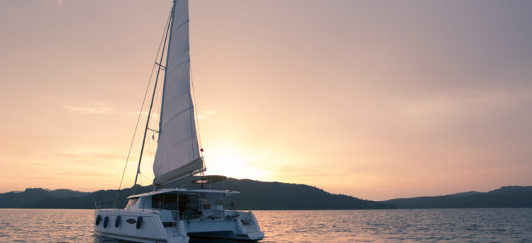 How This Sailing Business Used an Equipment Loan and Credit Cards to Make a Dream Come True