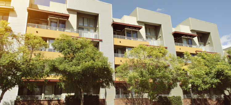 How to Find an Apartment Loan