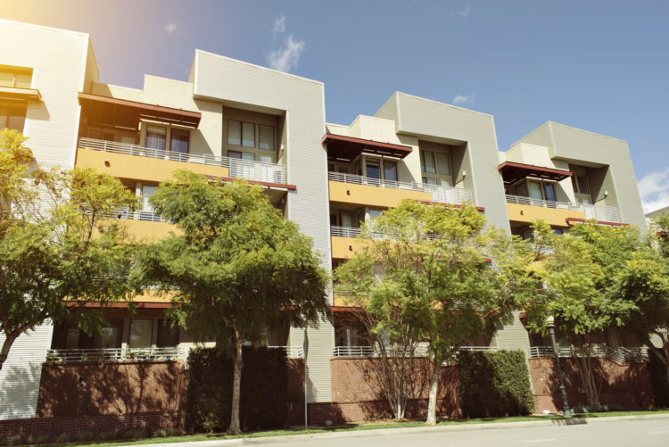 How To Find An Apartment Loan Nav